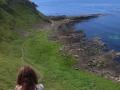 Courir en Irlande