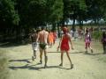 Le fou Marathon du Médoc ;)