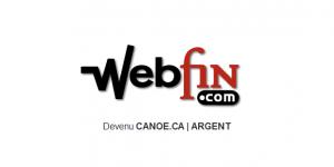 Webfin - La finance en ligne