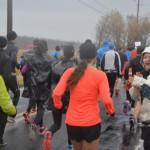 Demi-Marathon des Microbrasseries, Richelieu, Québec (nov 2013)