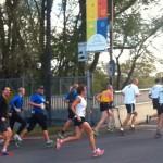 Demi-marathon de Montréal 2012