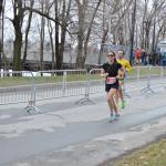 Demi-marathon Scotia de Montréal