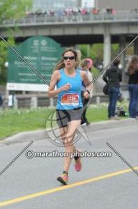 Marathon d'Ottawa 2013, 3h19