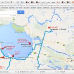 Circuit de course - Saguenay-Lac-St-Jean