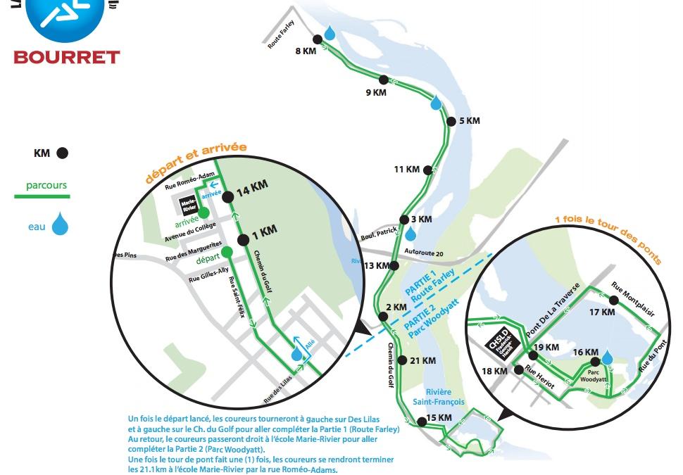 21k-drummond-parcours
