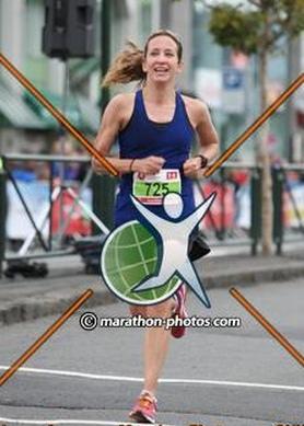 Marathon de Reykjavik 2015