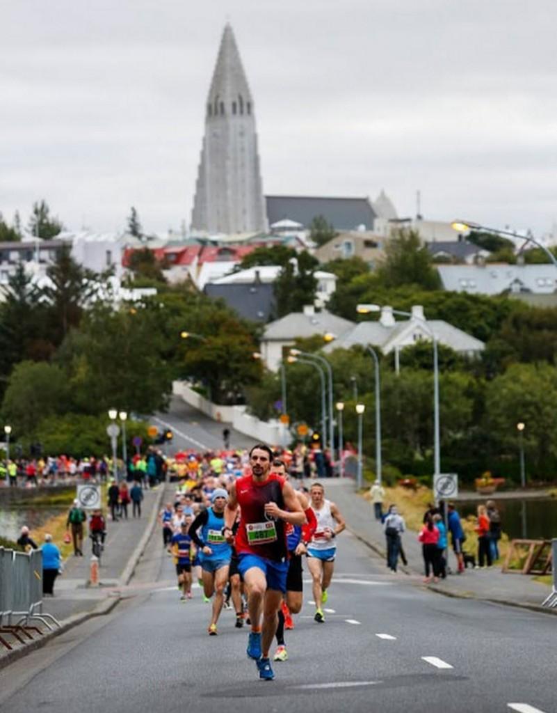 Marathon de Reykjavik