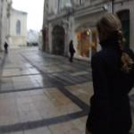 En route vers le départ du Marathon de La Rochelle 2011