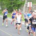 Marathon Ottawa 2014
