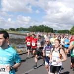Demi-marathon de Dublin